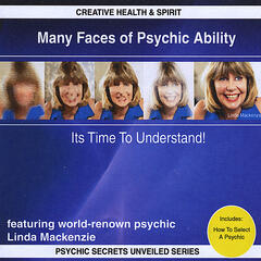 Many Faces of Psychic Ability