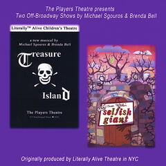 Treasure Island & the Selfish Giant