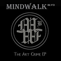 The Art Crime - EP