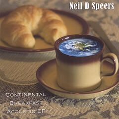 Continental Breakfast - Acoustic EP