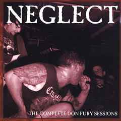 The Complete Don Fury Sessions