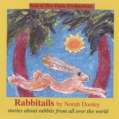 Rabbitails - tales of trickster rabbits from all over