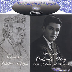 The Chopin of Mexico Plays Chopin
