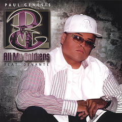 All My Soldiers (single)