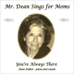 Mr. Dean Sings for Moms