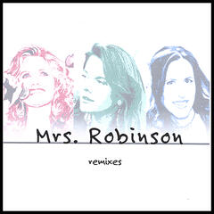 Mrs. Robinson remixes