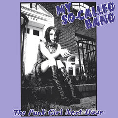 The Punk Girl Next Door