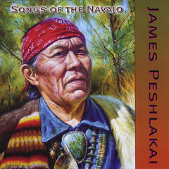 Songs of the Navajo