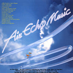 Air Echo Music