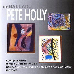 The Balled of Pete Holly