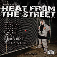 Heat From the Street, Vol. 1