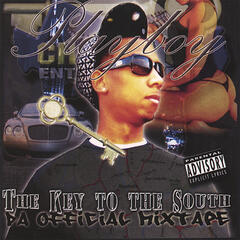 The key 2 the south