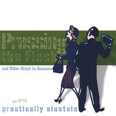 Pressing the Flesh and Other Steps to Success