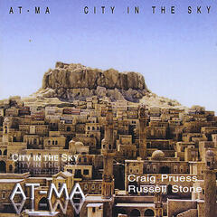 "At-Ma ""City in the Sky"""