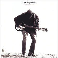 Tuesday Music (US reissue)