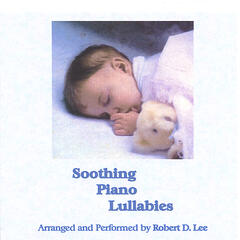 Soothing Piano Lullabies