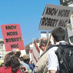 Know More Robert Mac
