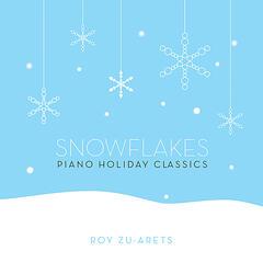 Snowflakes - Piano Holiday Classics