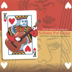 Solitaire For Guitar