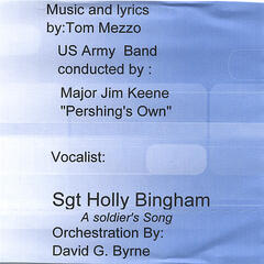 A soldier's song By The US Army band