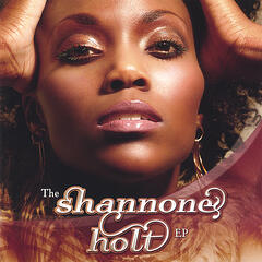 The Shannone Holt EP
