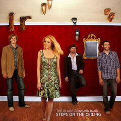 Steps On The Ceiling
