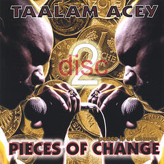 Pieces of Change (disc two)