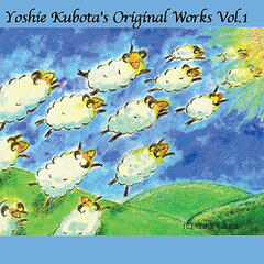 Yoshie Kubota's Original Works, Vol. 1