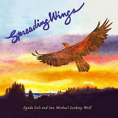 Spreading Wings: Music for Massage, Meditation, Relaxation, Healing, Spa