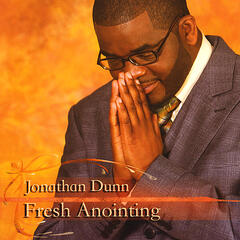 Fresh Anointing, Vol. 1-Disc 1