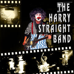 The Harry Straight Band