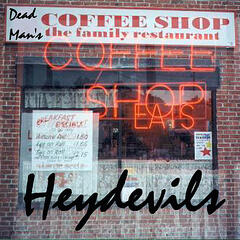 Dead Man's Coffee Shop