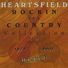 Rockin' The Country - Sweet Country Melodies