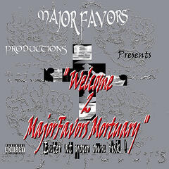Welcome 2 Majorfavors Mortuary