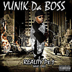 Reality Pt 1 Who I Am - Single