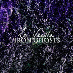 Iron Ghosts - EP