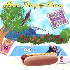 Hot Dog And Bun