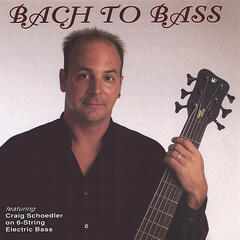 Bach To Bass
