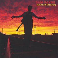 Railroad Blessing