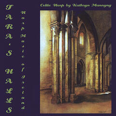 Tara's Halls, Harp Music of Ireland