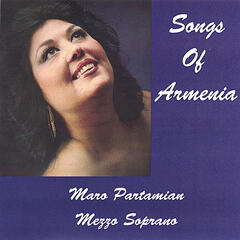 Songs of Armenia