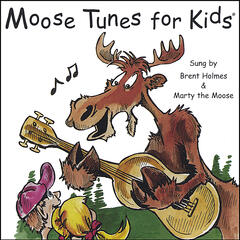 Moose Tunes For Kids