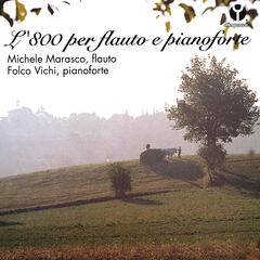 1800 Sonatas for Flute and Piano