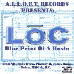 Blue Print Of  A Husla