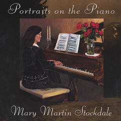 Portraits on the Piano