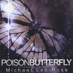 Poison Butterfly