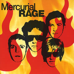 Mercurial Rage