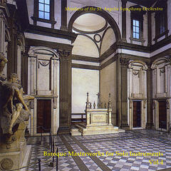 Baroque Masterworks For Solo Instruments Vol. 4