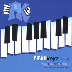 Piano Keyz vol. II