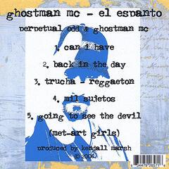 Ghostman MC - El Espanto
